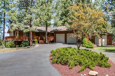 Single Family Home For Sale: 20452 Pine Vista Drive
