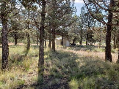 Prineville Residential Lots & Land For Sale: Southeast Easy Street