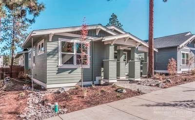 Bend Single Family Home For Sale: 2226 NW Lemhi Pass Drive