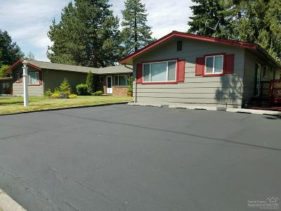 Bend Multi Family Home For Sale: 403 Southeast 4th Street