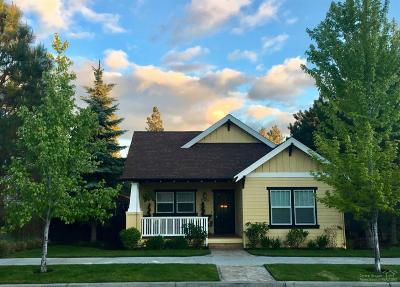 Bend Single Family Home For Sale: 2525 Northwest High Lakes Loop