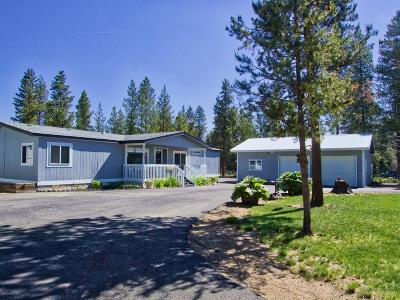 La Pine OR Mobile/Manufactured For Sale: $254,900
