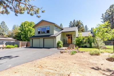 Bend Single Family Home For Sale: 20961 King Hezekiah Way