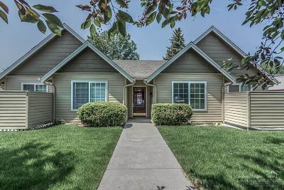 Bend Multi Family Home For Sale: 109 Northwest Broadway Street