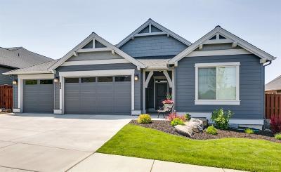 Prineville Single Family Home For Sale: 839 Northeast Hudspeth Circle
