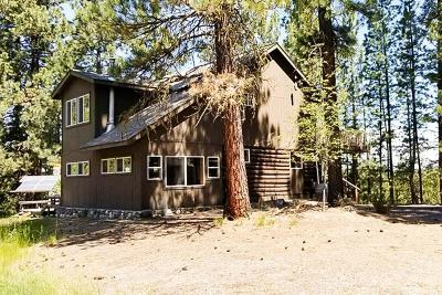 Bend Single Family Home For Sale: 54326 Bear Drive