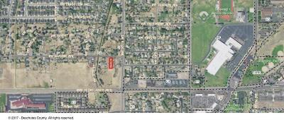 Redmond Residential Lots & Land For Sale: 2736 Southwest Glacier Avenue