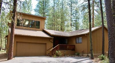 Black Butte Ranch Single Family Home For Sale: 70782 Banberry