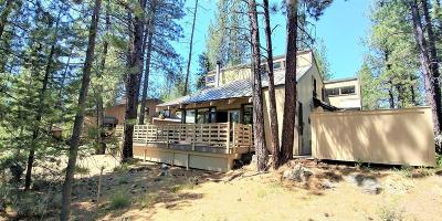Sunriver Single Family Home For Sale: 17583 Pathfinder Lane