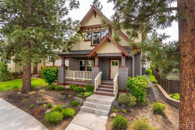 Bend Single Family Home For Sale: 2195 Northwest Lemhi Pass Drive