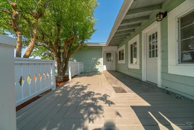 Single Family Home For Sale: 4849 Northwest Grimes Road