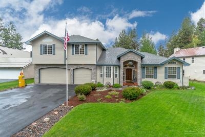 Bend Single Family Home For Sale: 55581 Big River Drive