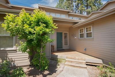 Bend Condo/Townhouse For Sale: 60539 Seventh Mountain Drive
