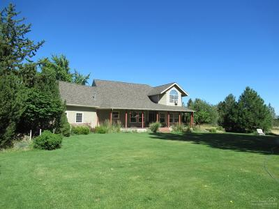 Bend Single Family Home Shrtsale-Bringbckups: 61775 Tomahawk Street