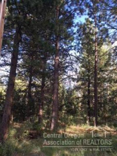 Bend Residential Lots & Land For Sale: 60616 River Bend Drive
