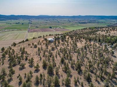 Prineville Residential Lots & Land For Sale: Northwest Panorama View