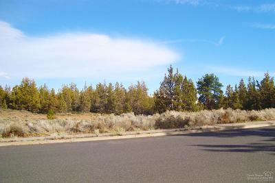 Bend Residential Lots & Land For Sale: 20681 High Desert
