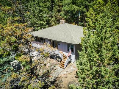 Bend Single Family Home For Sale: 1340 Northwest Trenton Avenue