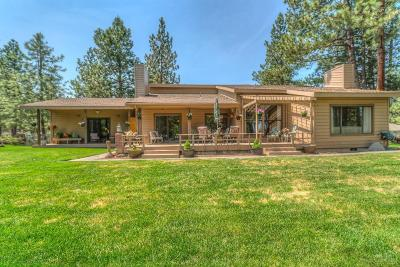 Bend Single Family Home For Sale: 20509 Pine Vista Drive