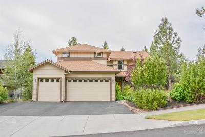 Bend Single Family Home For Sale: 1974 Northwest Jack Lake Court