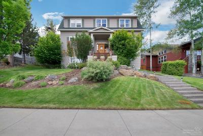 Bend Single Family Home For Sale: 3093 Northwest Craftsman Drive