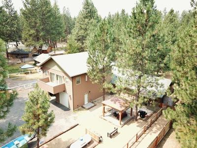 Bend Single Family Home For Sale: 19257 Indian Summer Road