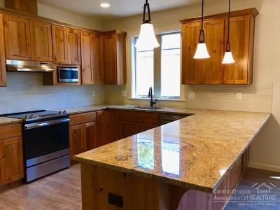 Prineville OR Single Family Home For Sale: $309,000