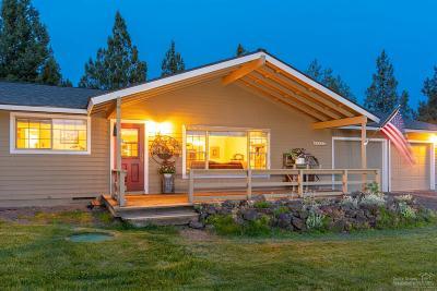 Bend Single Family Home For Sale: 65444 Highway 20
