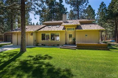 La Pine Single Family Home For Sale: 14670 South Sugar Pine Way