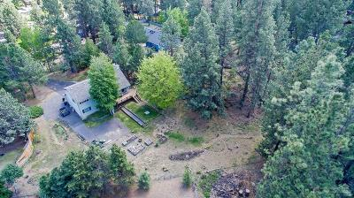 Bend OR Single Family Home Sold: $400,000