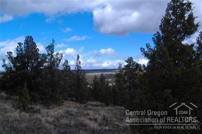 Prineville Residential Lots & Land For Sale: 15301 Southeast Winchester Way
