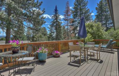 Bend Single Family Home For Sale: 2032 Northwest Juniper Street
