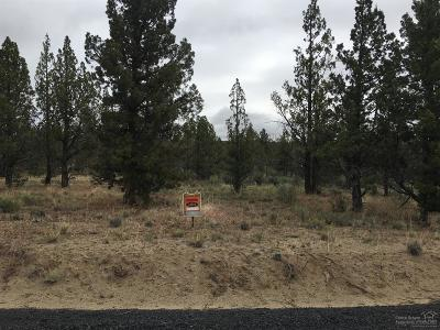 Prineville Residential Lots & Land For Sale: Southeast Texas Circle