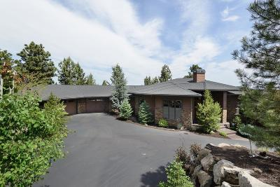 Bend Single Family Home For Sale: 3181 Northwest Colonial Drive