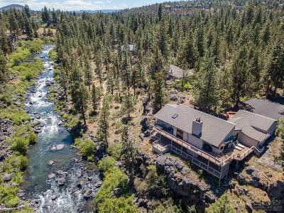 Bend Single Family Home For Sale: 690 Northwest Broken Arrow Road