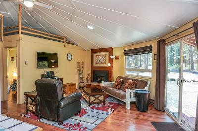Sunriver Single Family Home For Sale: 57012 Antelope Lane