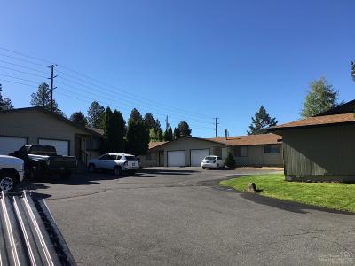 Bend Multi Family Home For Sale: 1504 Southeast Skylark Drive