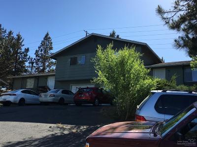 Bend Multi Family Home For Sale: 1505 Southeast Skylark Drive