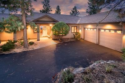 Bend Single Family Home For Sale: 1607 Northwest Overlook Drive