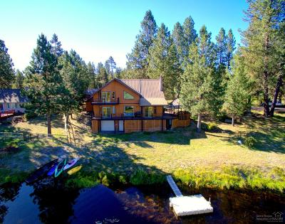 Bend Single Family Home For Sale: 54647 Silver Fox Drive