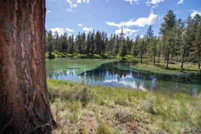 Bend Residential Lots & Land For Sale: 17008 Cooper Drive