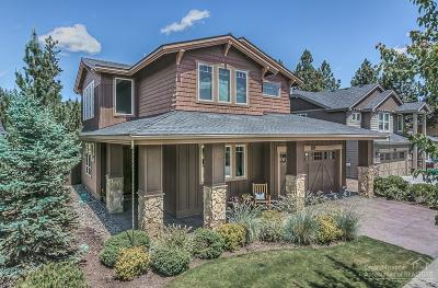 Bend Single Family Home For Sale: 19698 Harvard Place