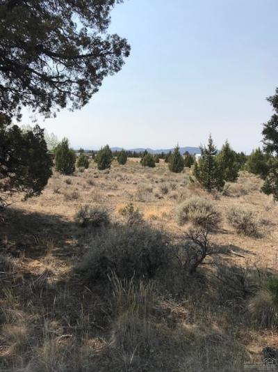 Prineville Residential Lots & Land For Sale: Southeast Umatilla Loop
