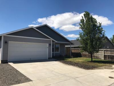 Prineville OR Single Family Home For Sale: $260,000