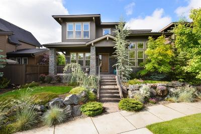 Bend Single Family Home For Sale: 19677 Harvard Place