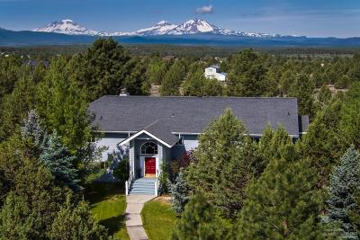 Bend Single Family Home For Sale: 17955 Plainview Road