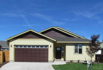 Prineville Single Family Home For Sale