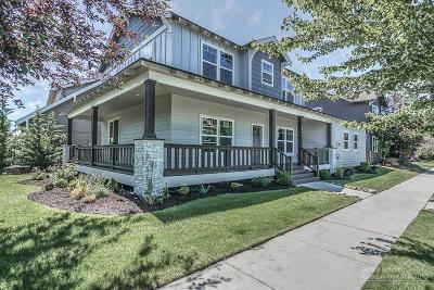 Bend Single Family Home For Sale: 2883 Northeast Rainier Drive