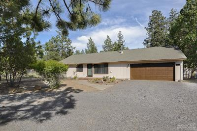 Bend OR Single Family Home For Sale: $315,000