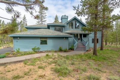 Sunriver Single Family Home For Sale: 57665 Aspen Lane